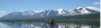 Five Gods River and Trek Expedition Mongolia with Tim Cope |  <i>Tim Cope</i>
