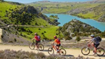 Roxburgh Gorge Trail, Central Otago | David Wall