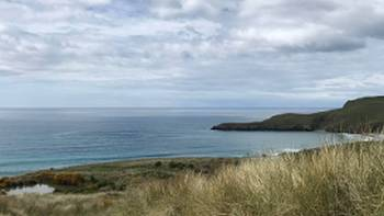 Otago Peninsula | Jo Woodside