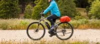 Our electric bikes are a fantastic way to experience the trails | Lachlan Gardiner