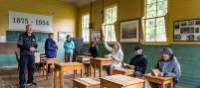 Cambrian School | Lachlan Gardiner