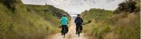 Cycling Wedderburn to Ranfurly late winter |  <i>Lachlan Gardiner</i>