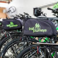 Trail Journeys Depot - Clyde |  <i>Lachlan Gardiner</i>