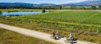 Otago Central Rail Trail - Muttontown | Lachlan Gardiner