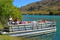 Clutha River Cruise, Roxburgh Gorge
