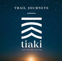 Trail Journeys has taken the Tiaki Promise