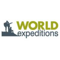 World Expeditions Logo